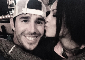 Craig Strickland's Wife Shares Touching Video He Made for Their Wedding