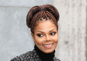 Good News, Janet Jackson Fans: Her Tour Is Back on Starting in March!