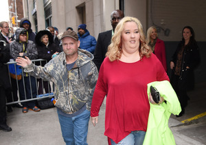 Mama June Drops a Bombshell About Sugar Bear on 'Marriage Boot Camp'