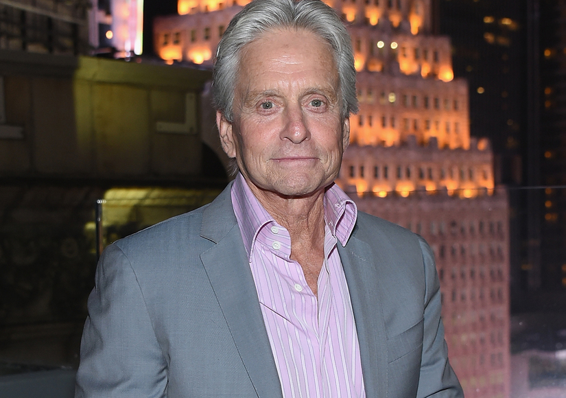 AARP to Honor Michael Douglas with Movies for Grownups® Career Achievement Award