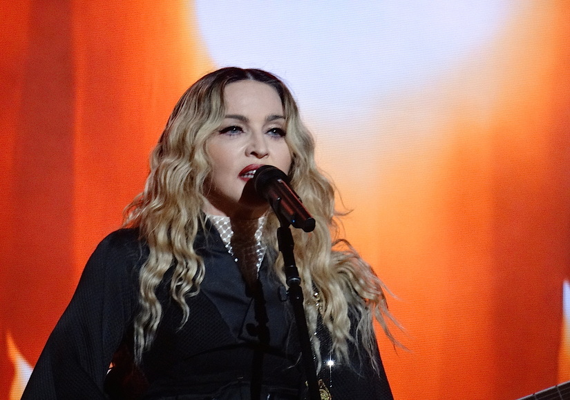 Madonna Defends Her Parenting Amidst Custody Battle