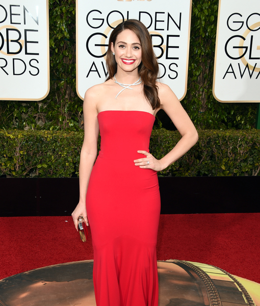 Emmy Rossum's Post-'Shameless' Plans Revealed