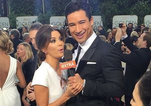 Eva Longoria Jokes About Wedding Plans: 'We're Eloping'