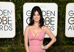 Bizarre Internet Conspiracy Theory Claims Katy Perry Is Really…