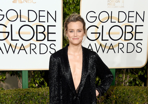 Pics! The 2016 Golden Globes Red Carpet