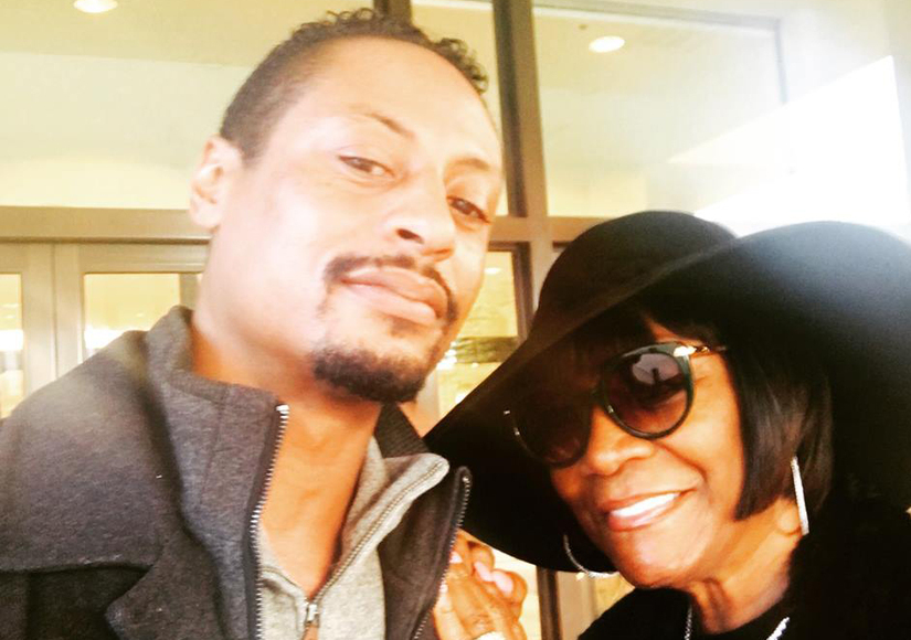 Patti LaBelle Has a New Man and He's 30 Years Her Junior!