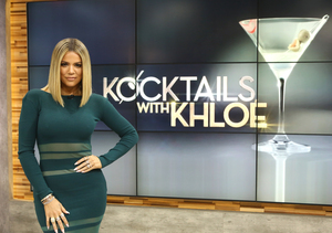 Khloé Kardashian Gives Health Update on 'Soul Mate' Lamar Odom