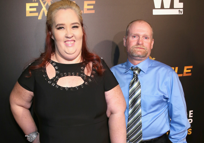 Sugar Bear's Shocking Confession to Mama June About Cheating with Men