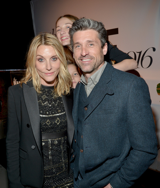Patrick Dempsey Addresses Those Reconciliation Rumors!