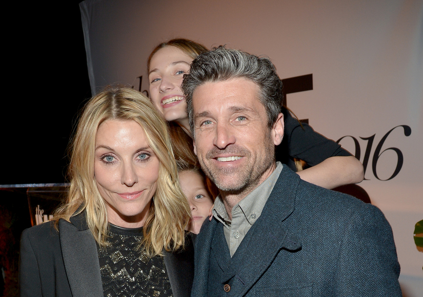 Why Patrick Dempsey Called Off His Divorce