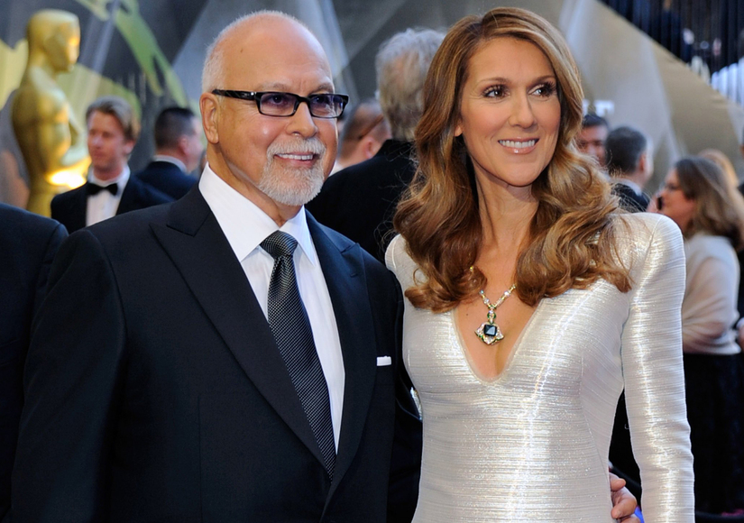 Céline Dion Will Reportedly Return to Perform in Vegas a Day After René Angélil's Funeral