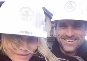 Patrick Dempsey Receives 50th Birthday Wish from Estranged Wife