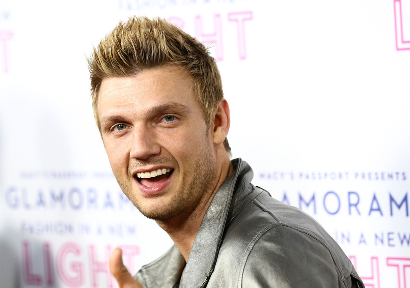 Nick Carter Arrested! See His Mug Shot