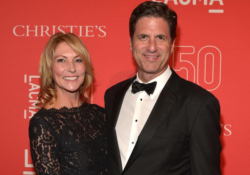 'Modern Family' Creator Steve Levitan and Wife Krista Split