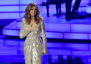 Report: Céline Dion's Brother Is on His Deathbed