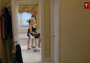 Kate Gosselin Preps for Blind Date