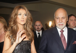 Extra Scoop: The Latest on Funeral Plans for Celine Dion's Husband