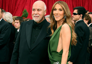 Céline Dion's First Words Since Réne Angélil's Death