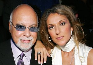 René Angélil's Final Days and His Farewell Gesture to Céline Dion