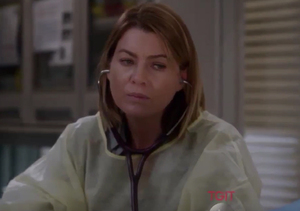 Meredith Grey's Brutal Attacker Revealed in Scary 'Grey's Anatomy'…