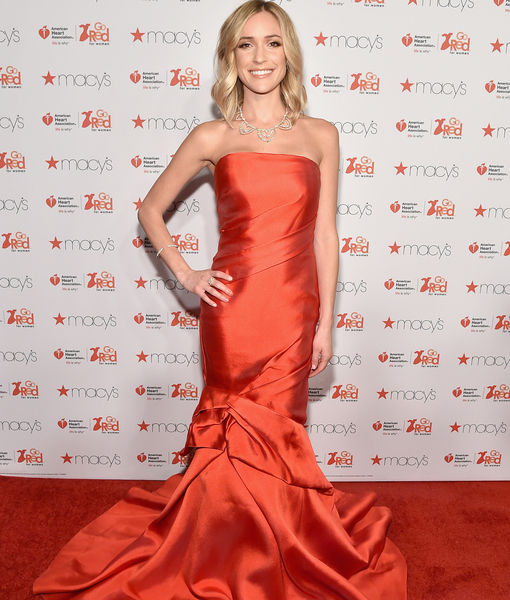 Kristin Cavallari's Sarcastic Response to Weight Concerns About Her Sons