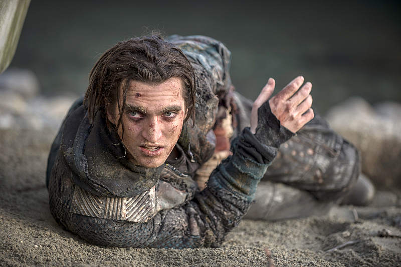 The 100' Season 3: Richard Harmon Reveals What's In Store