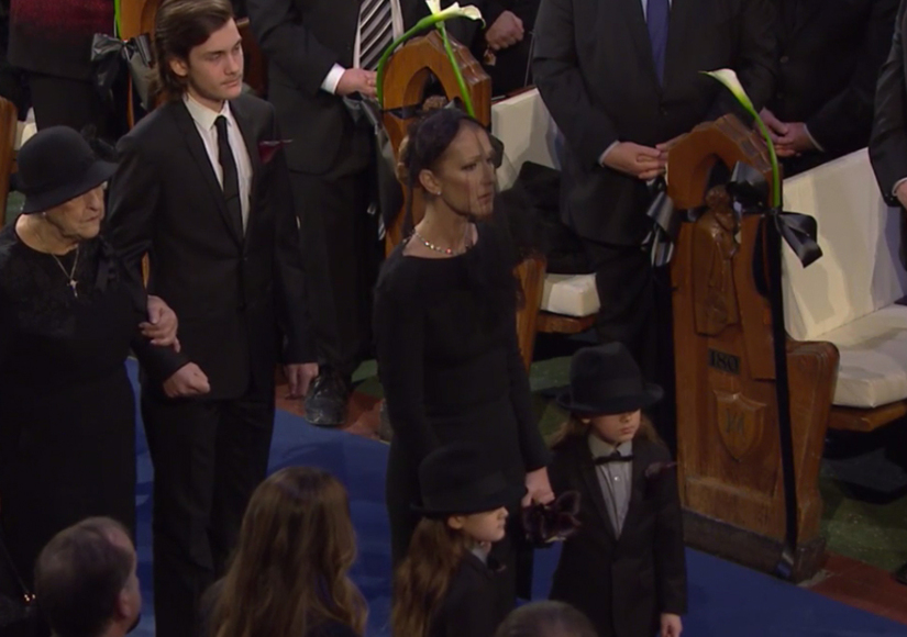 celine-dion-funeral-family
