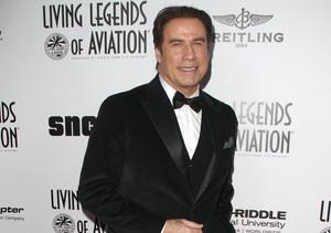 John Travolta's Son Ben Is Already Following in His Footsteps