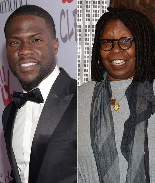 Kevin Hart & Whoopi Goldberg Announced as Academy Award Presenters Amid…