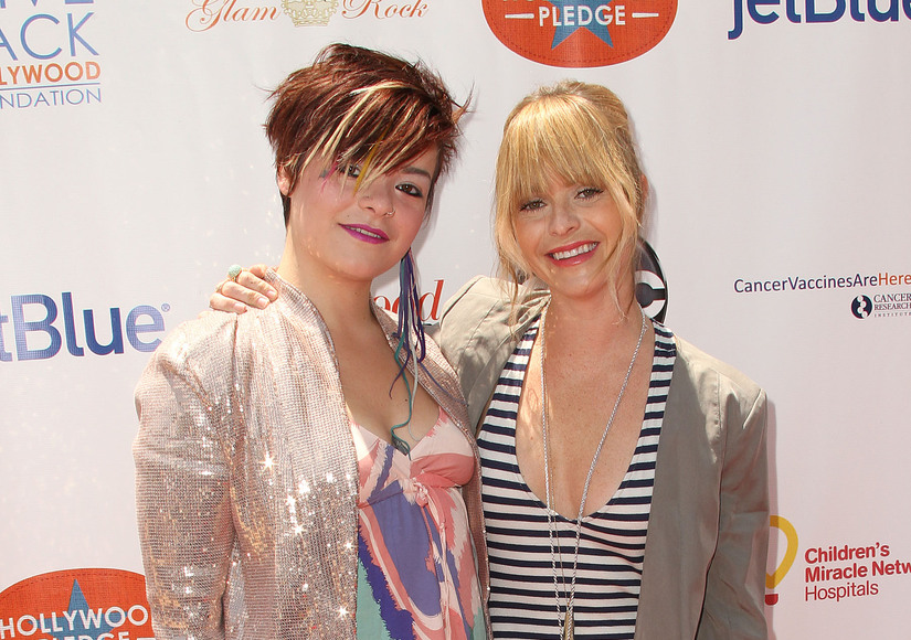 Head-Butts, Headlocks, and Windex! Taryn Manning's Lawyer Says Alleged Assault Was 'Fabricated'