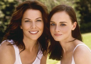 The 'Gilmore Girls' Revival Miniseries Is Officially Happening!