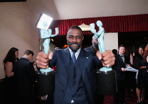 Best Moments from SAG Awards