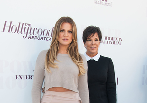 Kris Jenner Reveals Khloé Kardashian Didn't Sleep for a Week After Lamar…