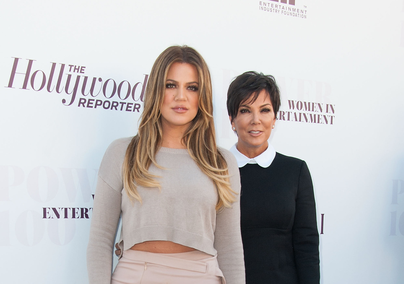 Kris Jenner Reveals Khloé Kardashian Didn't Sleep for a Week After Lamar Odom's Hospitalization
