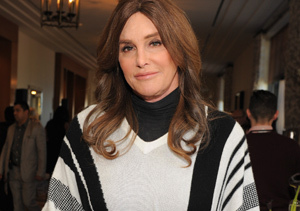 Caitlyn Jenner's Reveals Cross-Dressing Rules While Married to Kris