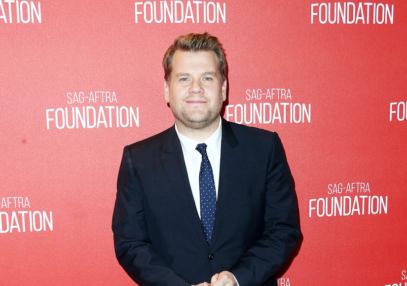 James Corden Is the Host for the 2016 Tony Award