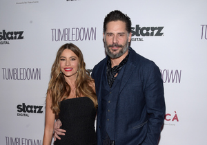 #TBT! Sofia Vergara & Joe Manganiello Post Pics from Their Teens