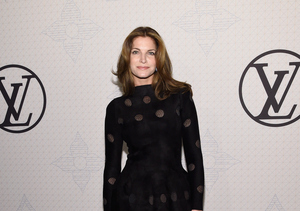 'Smolder' in the Court: Stephanie Seymour Looks Great While Facing a Judge Over DUI Charges