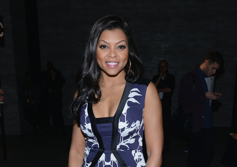Taraji P. Henson Dishes on Head-Spinning Transition from Working Actress to Hollywood Star