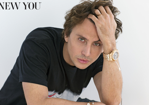 Jonathan Cheban on Kim K: It's Like Being Best Friends with Marilyn Monroe