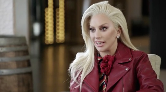 Lady Gaga on Singing National Anthem at Super Bowl: 'That's Rock and Roll!'