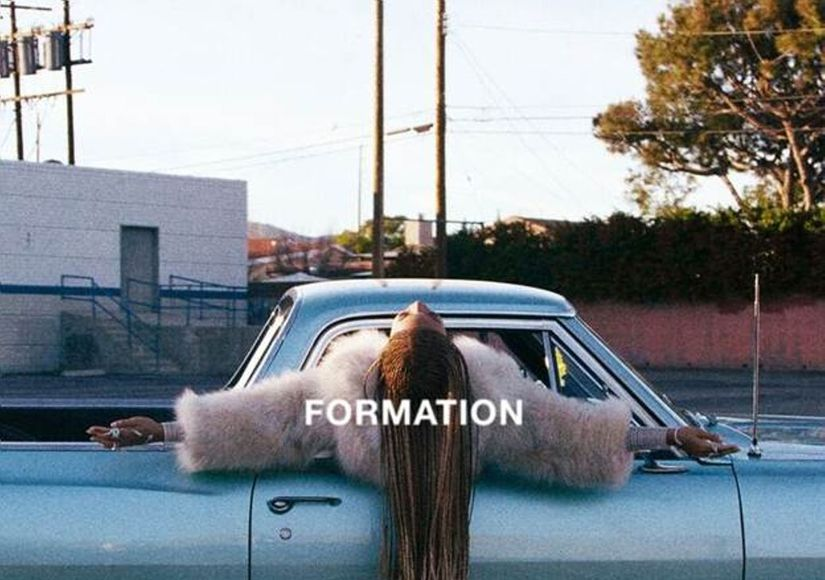 Beyoncé Surprises with New Song, Video, Red Lobster One-Liner