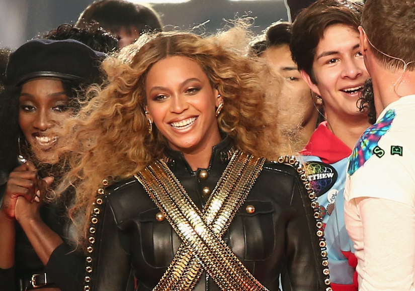 Is Beyoncé Calling Out Multiple Women with 'Becky with the Good Hair'?