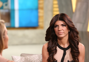 Teresa Giudice Spills Prison Secrets in Her Memoir and First TV Interview
