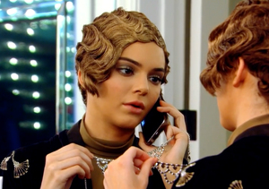 Kendall Jenner Blows Up at Caitlyn in New 'KUWTK' Clip