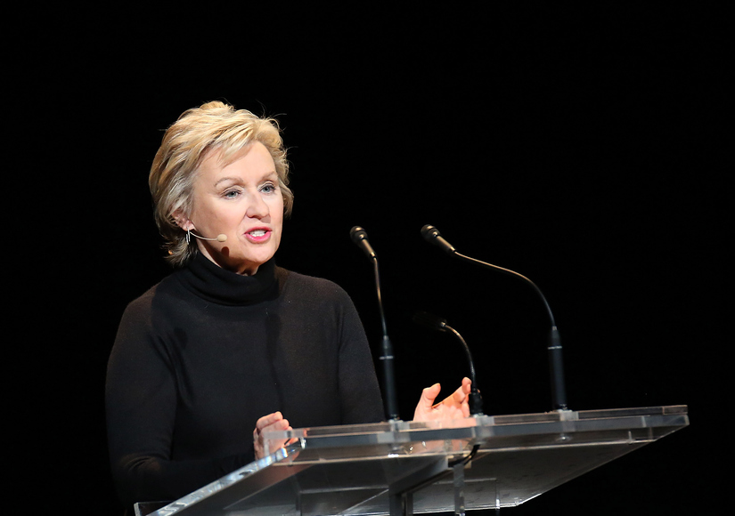 Tina Brown Turns Spotlight on Broken Criminal Justice System