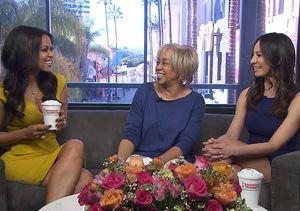 Dunkin' Coffee Talk: Fashion, Winners, and More Grammy Award Predictions!