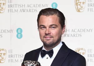 Leonardo DiCaprio and 'The Revenant' Dominate the BAFTAs
