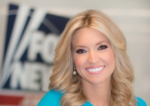 'FOX & Friends' Names Ainsley Earhardt As New Co-Host