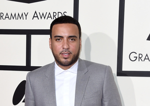 Grammys Confession: French Montana Says He's Single